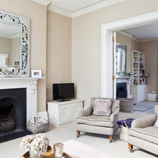 Traditional Living Room by Skinners of Tunbridge Wells