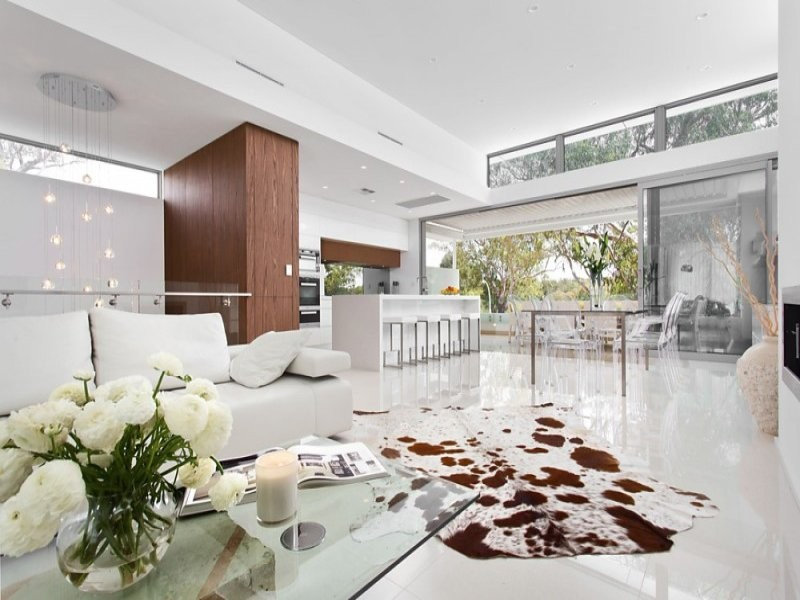 Perry Lakes Residence