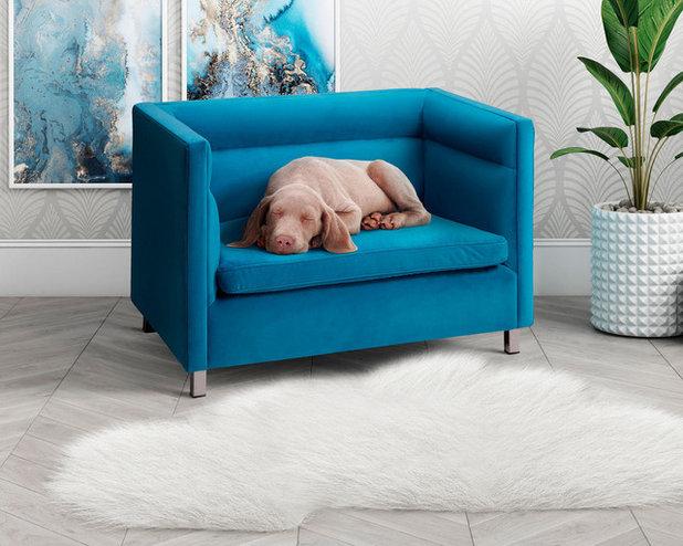 Moderno Soggiorno by Art Van Furniture