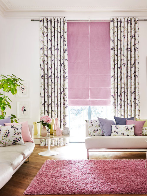 Old Fashioned Contemporary Curtains Living Room Composition - Living ...