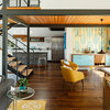 Houzz Tour: A Seattle Remodel Channels Palm Springs