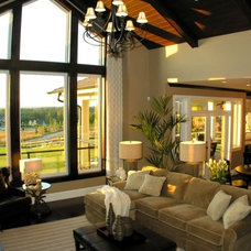 Traditional Living Room Photo Gallery | West Coast Virtual Tours