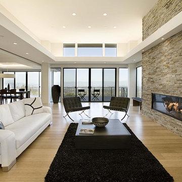 Photo: Norma Molina Lopez. Great room