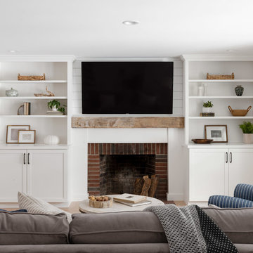 Photostyling for Winslow Design & D. McQuillan Construction and Fine Homes