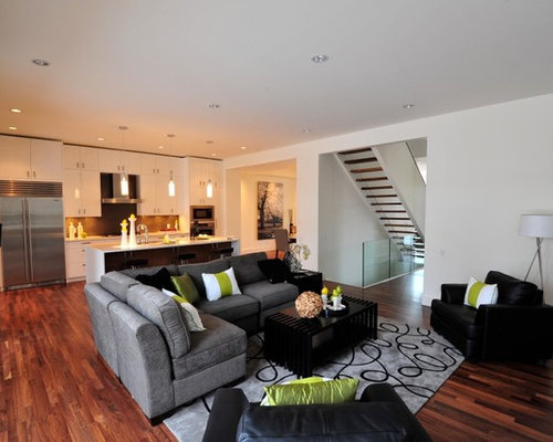 L Shaped Couch Home Design Ideas Pictures Remodel And Decor