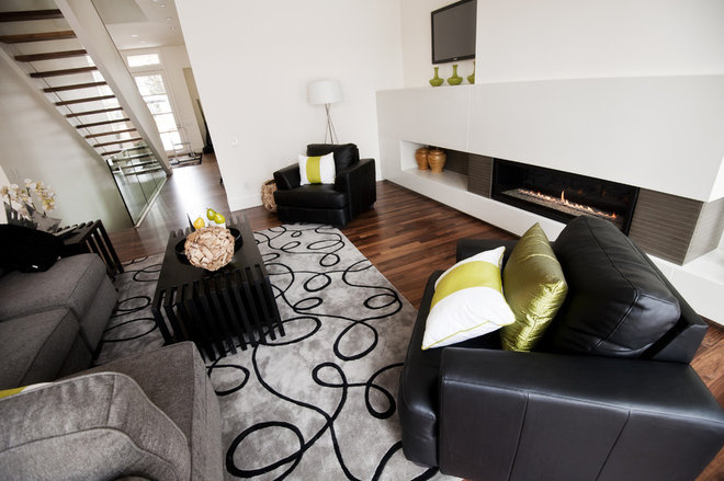 Contemporary  by Fifth Element Homes
