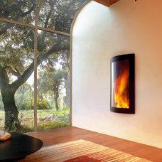 Modern Living Room by Diligence International