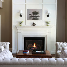 Fireplace considerations