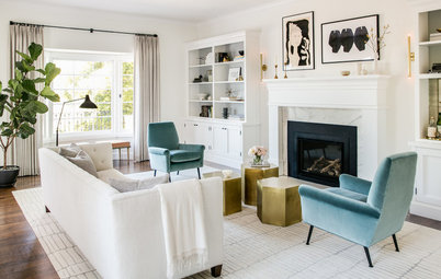 Tour 2 Stylish, Eco-Minded Rooms in an Interior Designer's Home