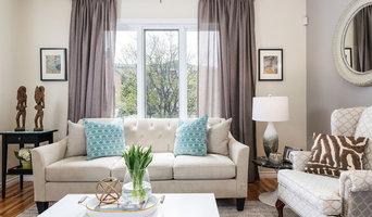 Best interior designers decorators in montreal qc houzz for Decor fusion interior design agency