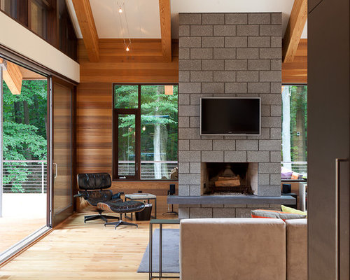 Save email for Besser block house designs
