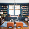 20 Book Lover's Spaces That Will Make You Want to Read
