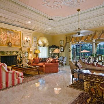Pine Ridge Villa