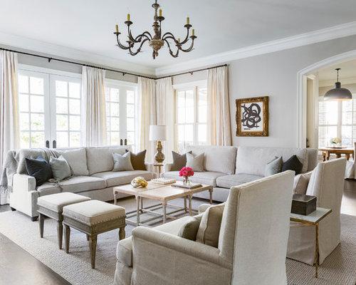 traditional living room decor. Traditional living room idea in Houston 15  Best Living Room Ideas Designs Houzz