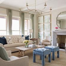 Emily's Living Room Ideas