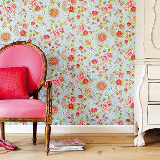 Pip designer wallpaper by Eijffinger