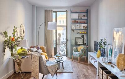 15 trucos para mantener tu casa siempre limpia y ordenada