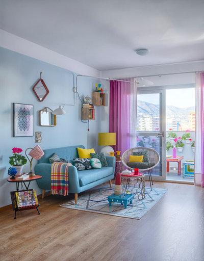 Vivir en pareja 7 consejos para decorar el primer hogar for Consejos para decorar el hogar