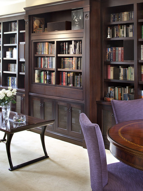 Best Bookcase With Tv Design Ideas Amp Remodel Pictures Houzz