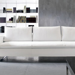 Planet Sofa by Bontempi -