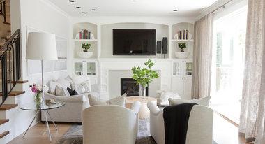 Vancouver Interior Designers & Decorators
