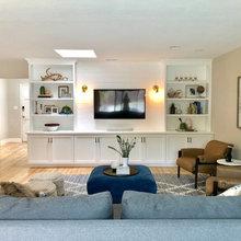 J&R Foyer & Livingroom