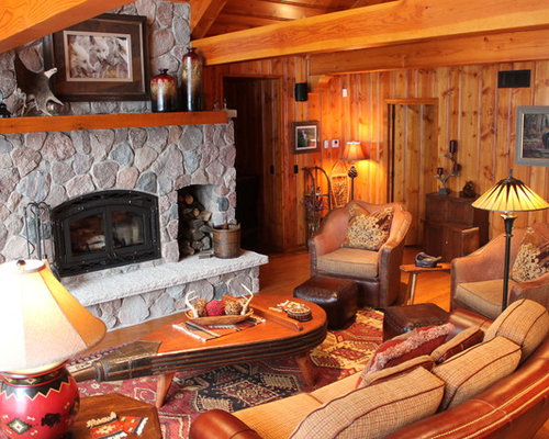 rustic orange living room orange living room design ideas renovations amp photos with 13983