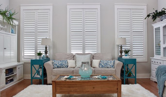 Polywood Shutters for Interior Designers