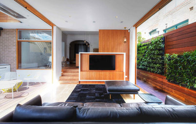 On the Up and Up: Overcoming Green Wall Challenges