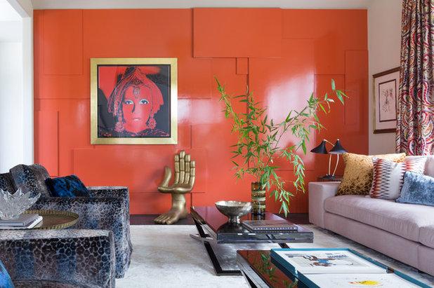 Contemporaneo Soggiorno by Martin Kobus Home