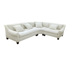 Transitional Sectional Sofas by Your Space Furniture - Custom Upholstered Sofas