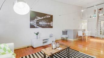 Port Adelaide Apartment