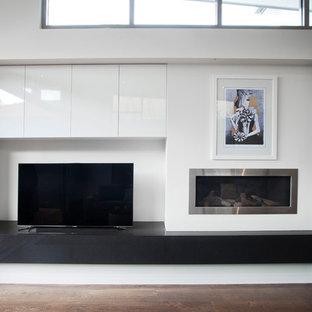 Port Melbourne Residence - Living area