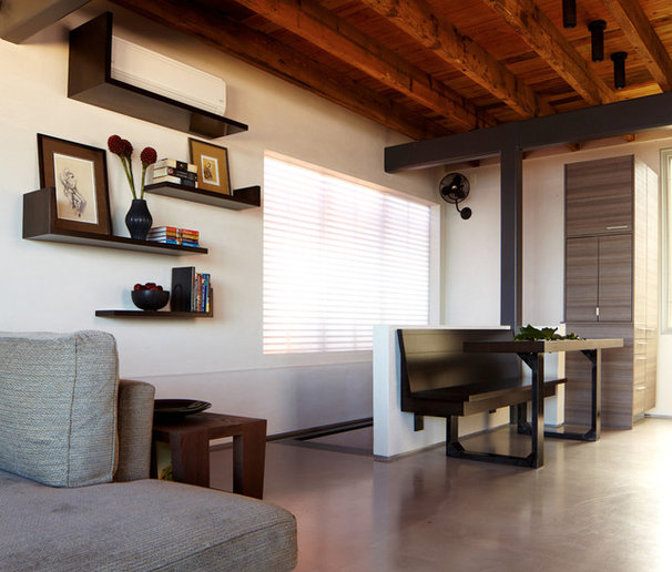 10 Ways To Hide That Air Conditioner