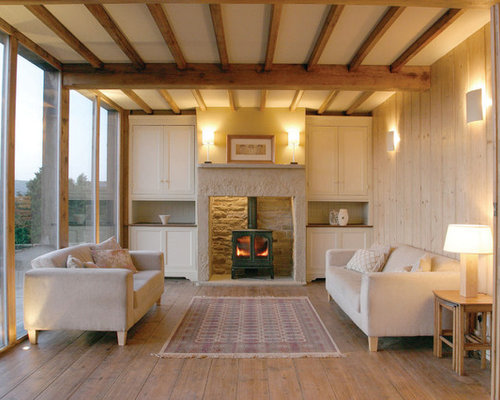 Corner wood burning stove home design ideas pictures - Wood stove ideas living rooms ...