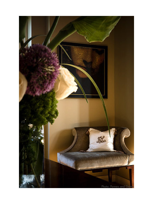 Corner Chairs Living Room. Inspiration for a timeless living room remodel in DC Metro Corner Chairs  Houzz