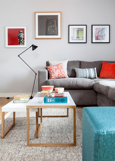 Get Grey Sofa Colour Scheme Ideas For Your Room