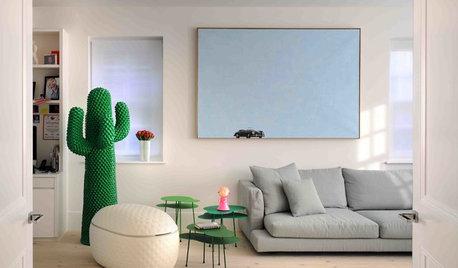 Zoom mobilier : Le Nerocactus