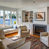 Houzz Tour: A Floating House Perfectly Suits a Sailing Couple
