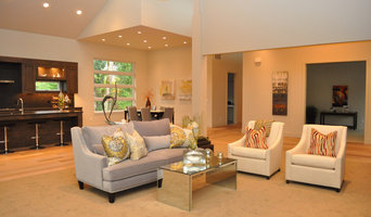 Portland Home Staging: Modern New Construction