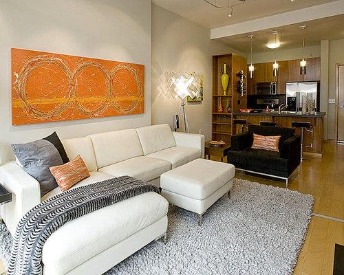 Pearl District Bridgeport Condominium Second Home