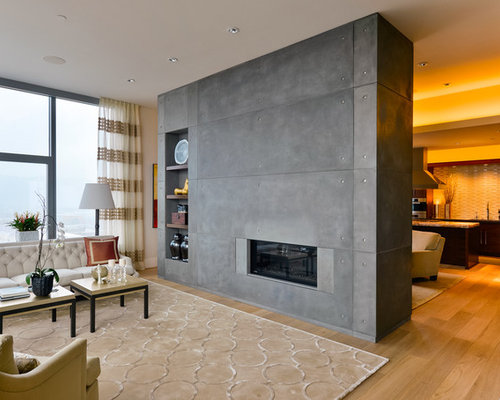 Cement Plaster Walls Home Design Ideas Pictures Remodel