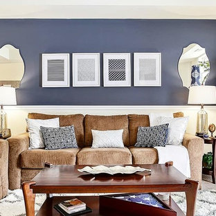 Pottstown PA Living Room Re-Design
