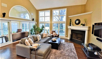 Powell (Golf Village) Luxury Home Design and Staging