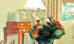 Powell Residence Living Room