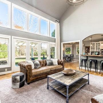 Powell Wedgewood Home