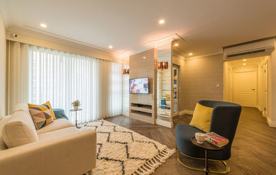 6 Tips for a Cooler and Breezier HDB Flat
