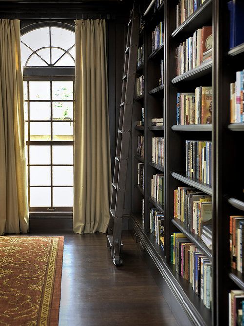 Library Ladder Houzz