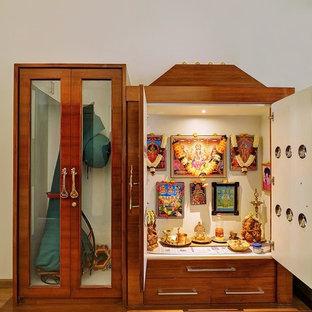 Ispirazione per un soggiorno etnico