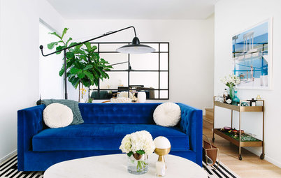 Sofa Secrets: Find Out How Velvet Could Work for You